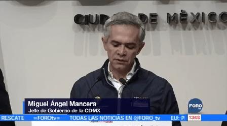 Continúan Apoyos Afectados Sismo 19-S Ciudad México