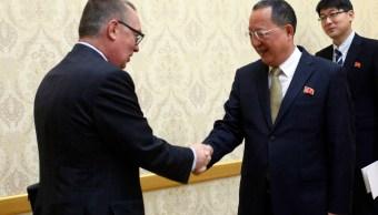 Norcorea cree que es importante prevenir guerra ONU