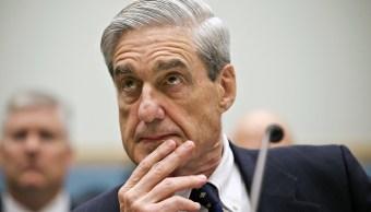 Mueller solicita Deutsche Bank cuentas personas cercanas Trump