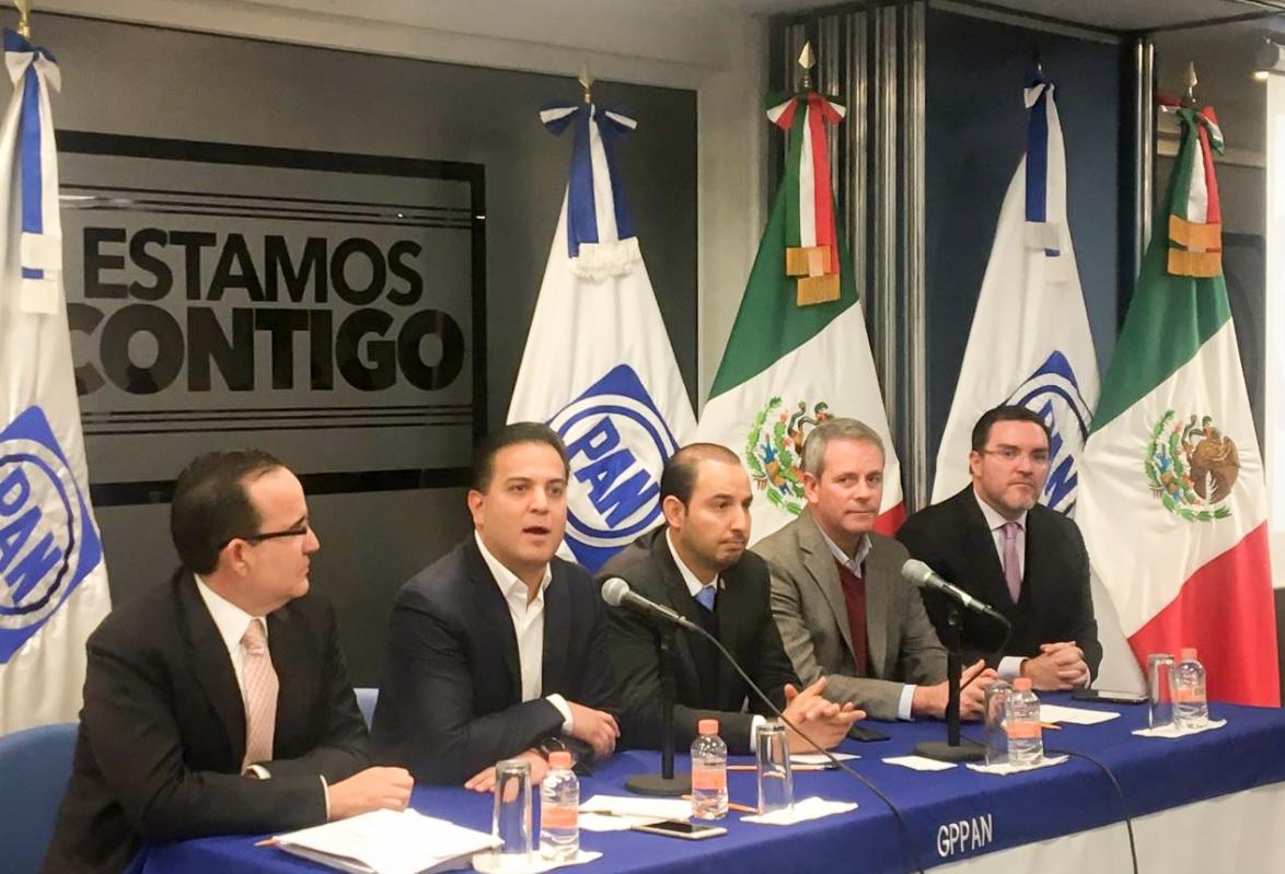 Diputados aplazan nombramiento de auditor superior de la Federación