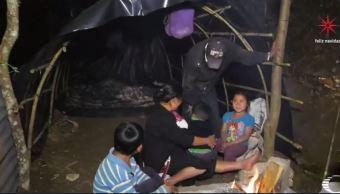chalchihuitan rechaza fallo del tribunal agrario en favor de chenalho chiapas