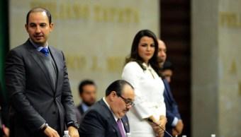 PAN pide al gobierno federal seguir ejemplo de EU y disminuir ISR