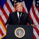 Donald Trump presenta nueva Estrategia de Seguridad Nacional