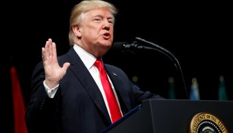 Republicanos consolidan apoyo reforma fiscal Trump