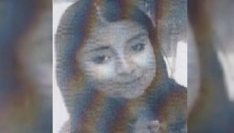 localizan a niña desaparecida en xochimilco