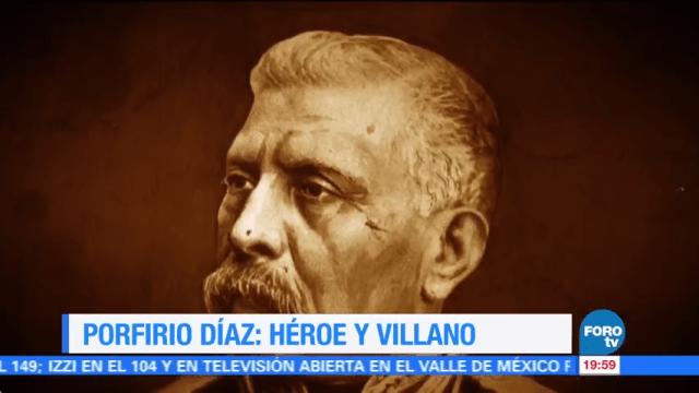 Efeméride En Una Hora: La reelección de Porfirio Díaz