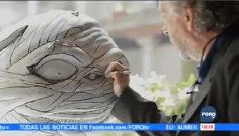 El Mundo Tim Burton Llega Cdmx Franz Mayer Exposición