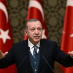 Turquia pide no venderse por dólares en voto sobre Jerusalén