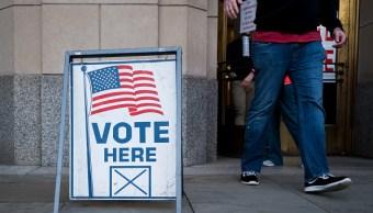 Cierran urnas elección especial Senado Alabama
