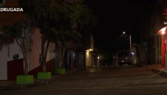 Enfrentamiento deja cuatro muertos en Tultitlán
