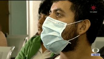 Epidemia Influenza Riesgo Latente Ah1n1