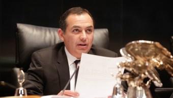 Senado avala reforma que evita pase directo del procurador a Fiscalía General