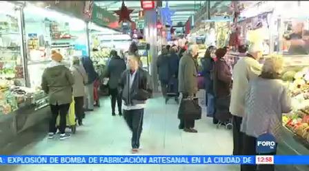 España Lidera Lista Países Europeos Más Gastos Navideños