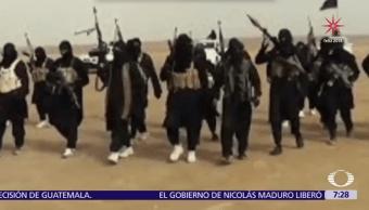 Estado Islámico ha perdido sus principales bastiones en Irak y Siria