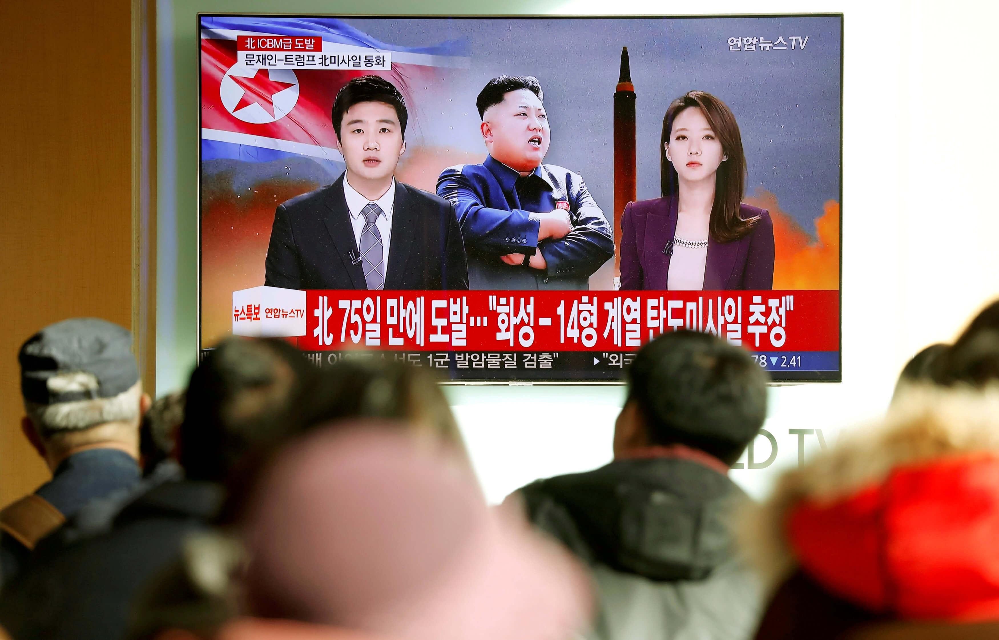 Nuevas sanciones de EEUU son acto de guerra para Corea del Norte