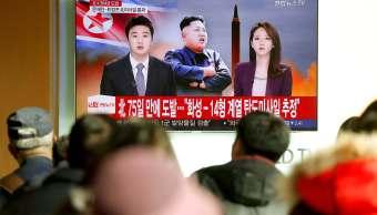 seul da bienvenida nuevas sanciones eu corea norte