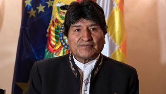 Presidente Evo Morales competirá por un cuarto mandato en Bolivia