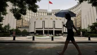Experto de banco chino advierte sobre tasas de interés bajas