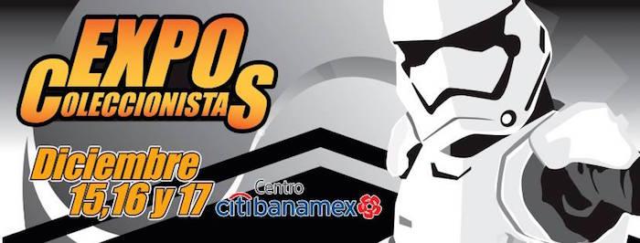 Expo Coleccionistas 2017