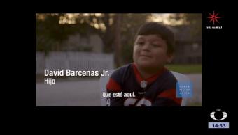 Familias Deportadas Dan Testimonios