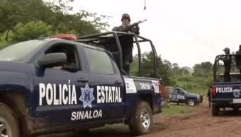 Familias desplazadas regresan a sus comunidades en Sinaloa