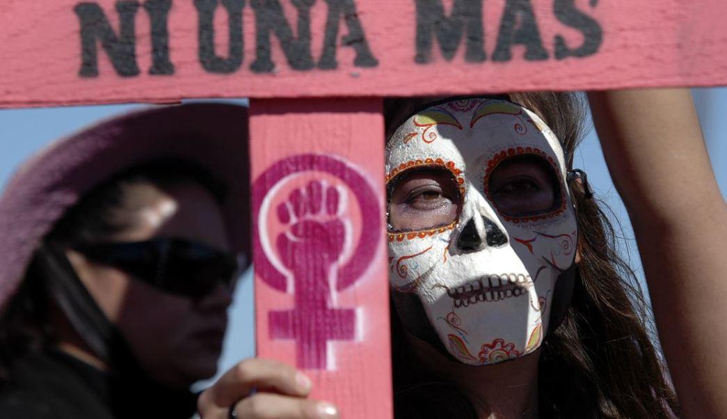 crece 66 numero feminicidios ciudad juarez chihuahua