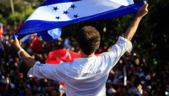 OEA pide acuerdo candidatos superar crisis política Honduras