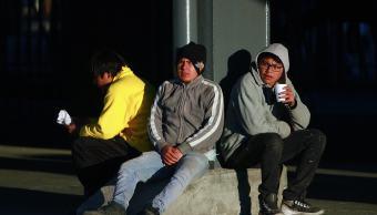 Seguirán las bajas temperaturas gran parte México