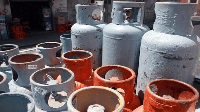 Distribuidores de gas LP piden detener robos