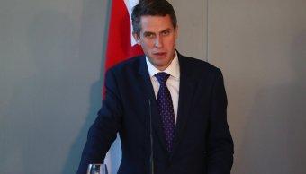 Misiles de Corea del Norte podrían alcanzar Londres, afirma ministro británico