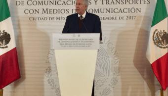 SCT: En 2018 listo Tren México-Toluca