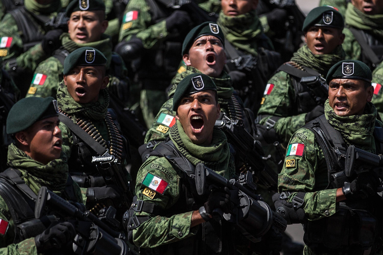 Fuerzas Armadas descalifican propuesta de amnistía al narco