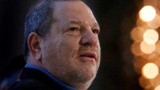 Mujeres presentan demanda ante corte federal de EU contra Harvey Weinstein