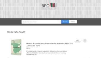 inauguran biblioteca digital de publicaciones del gobierno federal