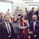 Morena PT PES presentan coalición INE