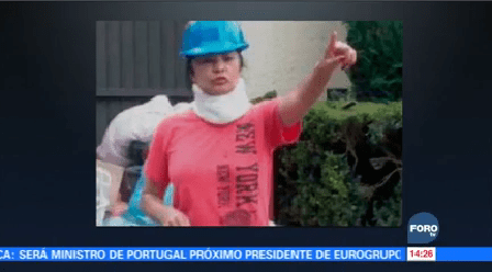 Interpol Emite Ficha Roja Localización Dueña Colegio Rébsamen