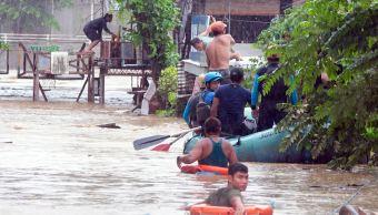 tormenta tembin deja menos 74 muertos filipinas