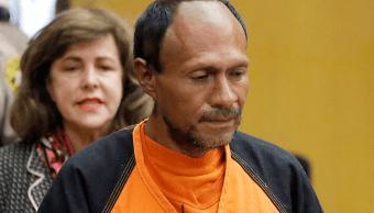 Trump pide muro tras veredicto que exoneró de asesinato a migrante mexicano