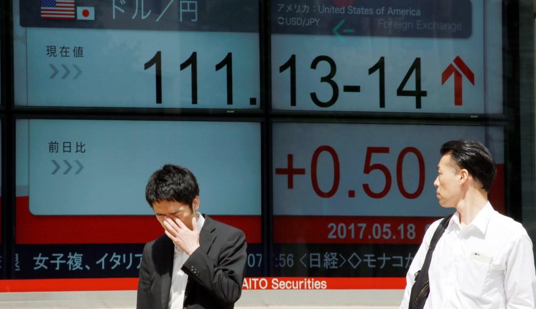 Bolsa de Tokio cierra al alza, apoyada en acciones de construcción
