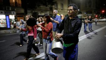 Macri: La violencia fuera del Congreso fue claramente orquestada