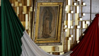 La Virgen de Guadalupe, 'Emperatriz de América'