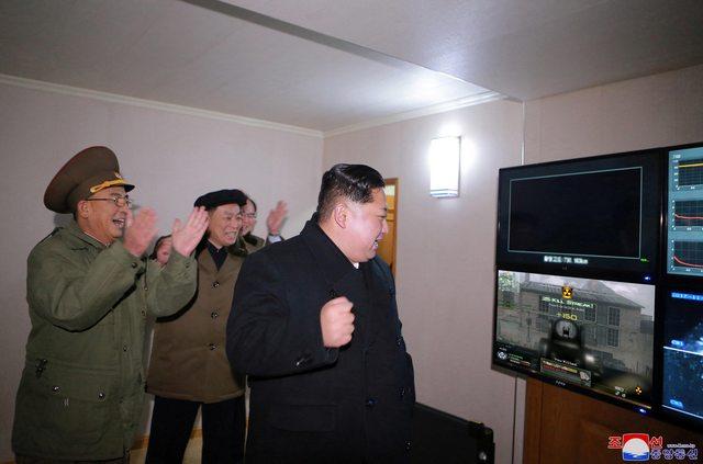 Memes del lanzamiento de misil de Corea del Norte