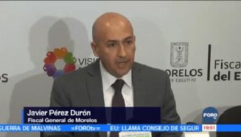 Liberan Cuatro Detenidos Durante Enfrentamiento Policías Morelos