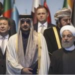 Irán pide a musulmanes defender a palestinos tras decisión sobre Jerusalén