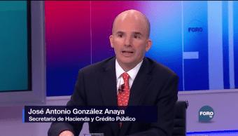 Los Alebrijes entrevistan a José Antonio González Anaya (1 de 2)