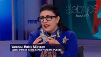 Alebrijes Entrevistan Vanessa Rubio Márquez Junto Enrique Quintana Luis Miguel González
