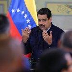 Estados Unidos condena propuesta Maduro excluir oposición