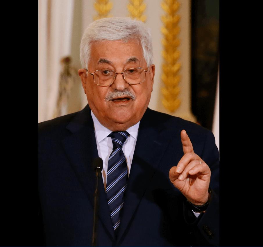 No aceptaremos ningún plan de paz de EEUU — Presidente palestino