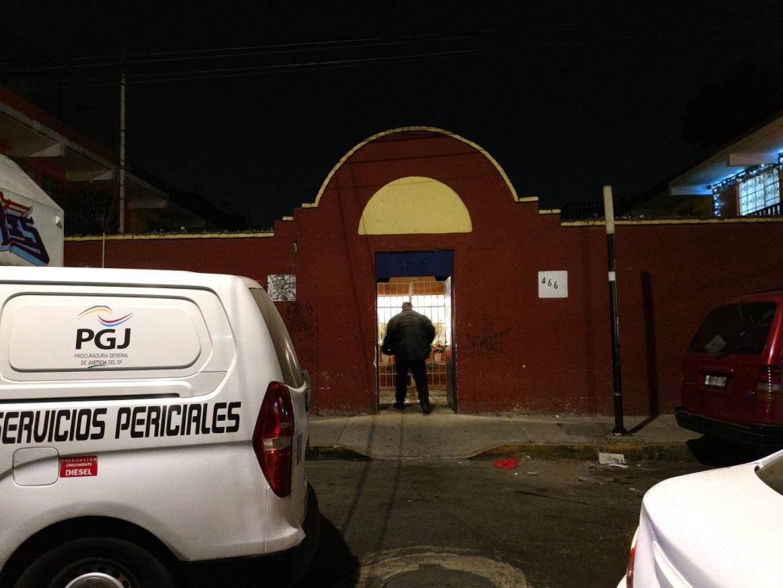Mueren intoxicadas con gas tres personas en la Venustiano Carranza