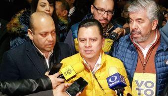 PRD critica que AMLO se registre como precandidato en 12 de diciembre